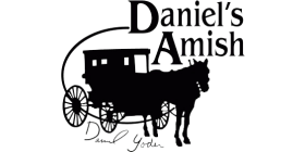 Daniel's Amish Collection Logo