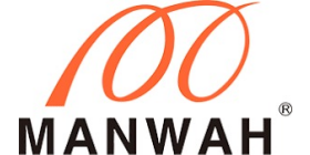 Man Wah (USA), Inc. Logo