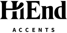 HiEnd Accents Logo